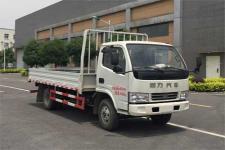 程力国五单桥货车98马力1740吨(CLW1040FDS)