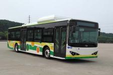 12米|15-29座广汽纯电动城市客车(GZ6121LGEV1)