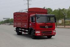 东风牌EQ5180CCYLV型仓栅式运输车