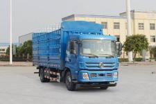 东风牌EQ5180CCYFV型仓栅式运输车