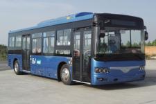 10.5米|19-37座少林纯电动城市客车(SLG6100EVG)
