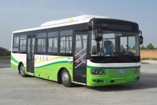 8.2米|15-32座少林纯电动城市客车(SLG6828EVG)