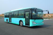 10.6米|19-39座飞驰纯电动城市客车(FSQ6111BEVG1)