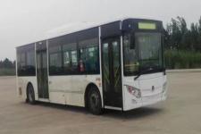 10.5米|23-37座帅骐纯电动城市客车(HL6100BEV01)
