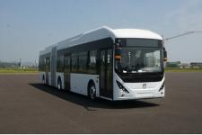 18米|31-53座申沃纯电动铰接城市客车(SWB6188BEV21)