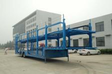 国世华邦13.7米15.2吨2轴乘用车辆运输半挂车(XHB9230TCC)