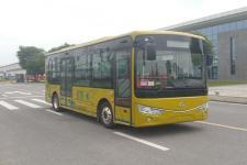 8米 13-24座安凯纯电动城市客车(HFF6800G03EV8-1)
