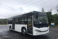 8.5米|14-27座中国中车纯电动城市客车(TEG6851BEV22)