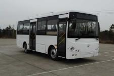 8.1米|15-29座星凯龙纯电动城市客车(HFX6817BEVG11)