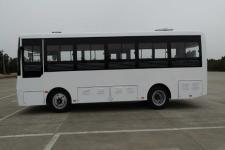 星凯龙牌HFX6817BEVG11型纯电动城市客车图片2