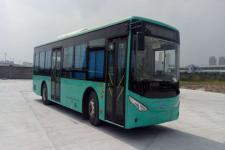 10.5米|21-35座中宜纯电动城市客车(JYK6101GBEV1)