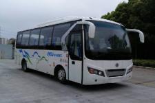 8.1米|24-36座东风纯电动客车(EQ6811LACBEV3)