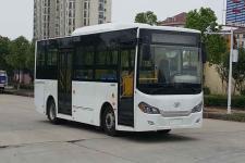 8米 15-26座宏远纯电动城市客车(KMT6802GBEV1)