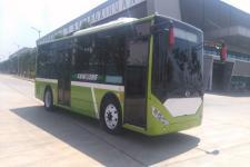 8.3米|15-27座金华奥纯电动城市客车(CCA6830BEVG03)