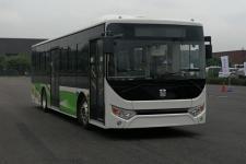 10.5米|20-38座远程纯电动城市客车(JHC6100BEVG2)