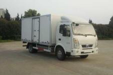 东风牌EQ5045XXYTBEV5型纯电动厢式运输车图片