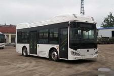 8.5米|16-29座申龙燃料电池城市客车(SLK6859UQFCEVH)