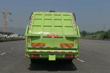 瑞路达牌BJR5160ZYS型压缩式垃圾车图片