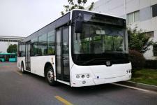 10.5米|17-36座中国中车纯电动城市客车(TEG6106BEV31)