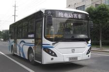 8米|16-27座申沃纯电动城市客车(SWB6808BEV27)