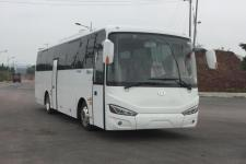 10.5米|24-44座中植汽车纯电动客车(CDL6100LRBEV1)