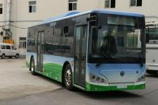 10.5米|16-40座紫象纯电动城市客车(HQK6109BEVB6)