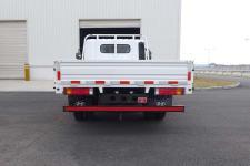康恩迪牌CHM2040GDC33V型越野载货汽车图片