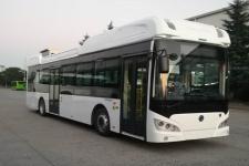 12米|21-41座申龙燃料电池城市客车(SLK6129UQFCEVH)