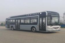 12米|20-44座峨嵋纯电动城市客车(EM6120BEVG)