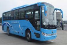 10.7米|24-48座宇通插电式混合动力城市客车(ZK6115CHEVP5G1)