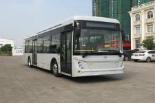 12米|25-39座广客纯电动城市客车(GTZ6129BEVB)