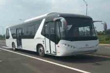 12米|10-38座大汉纯电动城市客车(CKY6125BEVG)