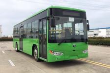 10.5米|18-34座陆地方舟纯电动城市客车(RQ6101GEVH5)