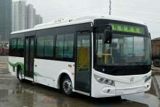 8米|15-25座广通纯电动城市客车(GTQ6803BEVB71)