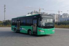 8米|13-30座晶马纯电动城市客车(JMV6801GRBEV1)