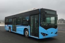10.5米|17-33座比亚迪纯电动城市客车(BYD6100LGEV8)