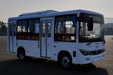 6米|10-18座同心城市客车(TX6600GV)