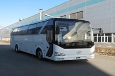 11米|24-50座解放客车(CA6110LRD4)