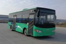 8米|14-26座晶马纯电动城市客车(JMV6801GRBEV2)