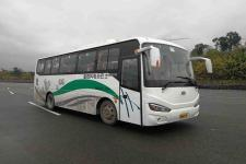 9米|24-34座中植汽车燃料电池客车(SPK6890FCEVP)