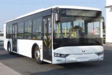 10.5米|17-28座五菱纯电动城市客车(GL6101BEV)