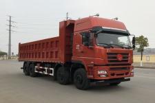 长征前四后八自卸车国五420马力(CZ3310SU65)