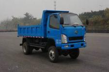 解放越野自卸汽车(CA2040K11L1E5J)