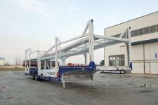 君宇广利13.8米17.2吨2轴乘用车辆运输半挂车(ANY9251TCC)