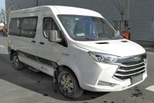 5米|10-12座江淮轻型客车(HFC6502K1MDV)