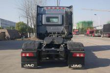 江淮牌HFC4182P13K7A38S8V型牵引汽车图片