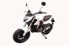 新陵XL150-2D型两轮摩托车