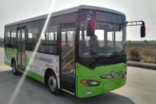 8.1米 24-34座东风纯电动城市客车(EQ6800CACBEV8)