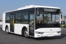 8.5米|12-19座五菱纯电动城市客车(GL6851BEV)
