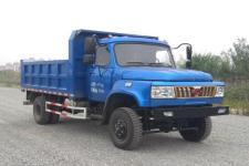 钦机牌LSC2040A101型越野自卸汽车